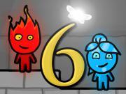 Ateş ve Su 6