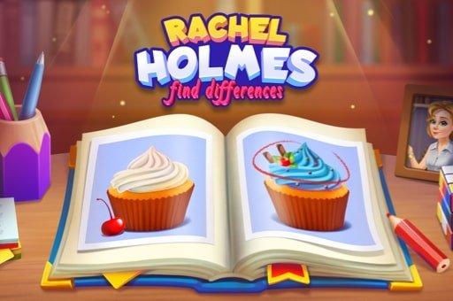 Rachel Holmes Fark Bulma