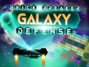 Tuğla Kırma: Galaksi Savunması oyunu oyna
