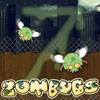 Zombi Böcekler oyunu oyna