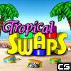 Tropikal Eşleştirme oyunu
