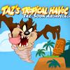 Taz Tropikal Karmaşa oyunu