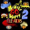 Maymunu Mutlu Et Asansörler 2 oyunu