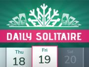 Günlük Solitaire
