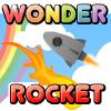 Harika Roket oyunu oyna