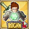 Kılıç Ustası Rogan oyunu