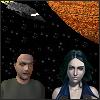 Galaktik Görev 123 oyunu