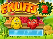 Meyveler 2 oyunu