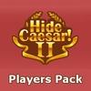Sezar'ı Sakla 2 oyunu