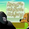 KungFu Klasik Mahjong oyunu