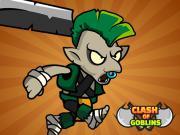 Goblin Çatışması oyunu