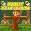 Maymun Matematik Dengesi oyunu