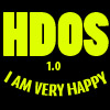 HDOS Databank oyunu