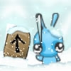 Dibbles 2: Dertli Kış oyunu oyna