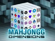 Üç Boyutlu Mahjong