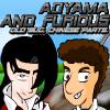 Aoyama And Furious oyunu