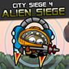 Şehir Kuşatması 4: Uzaylılar oyunu oyna