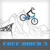 Özgür Bisikletçi 3 oyunu