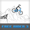 Özgür Bisikletçi 3 oyunu oyna