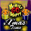 Maymunu Mutlu Et: Yılbaşı oyunu oyna