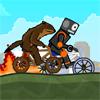 Bisiklet Manyakları oyunu oyna