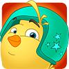 Bomba Tavuk 2 oyunu