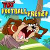 Taz Futbol Delisi oyunu