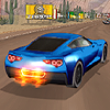 Süper Araba Yolculuğu oyunu