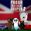 Panda - Taktik Sniper 2 oyunu