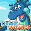 Dragon ve Büyücüler oyunu