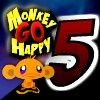 Maymunu Mutlu Et 5 oyunu
