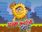Adem ile Havva: Golf oyunu