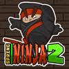 Bahar Ninja 2 oyunu