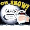 Kar Yağıyor! oyunu oyna