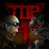 TDP4 Takım Savaşı oyunu