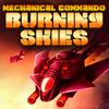 Mekanik Komando: Gökyüzü Cehennemi oyunu