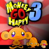 Maymunu Mutlu Et 3 oyunu