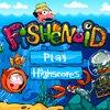 Fishenoid oyunu