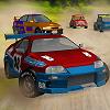 Turbo Ralli oyunu