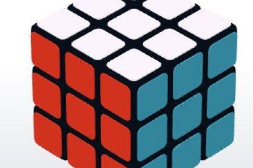 Rubik Küp 3D