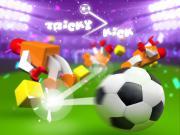 Tricky Kick oyunu oyna