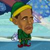 Obama vs Noel Baba oyunu