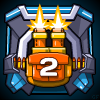 Galaxy Siege 2 game