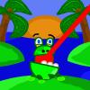 Şişko Kurbağa oyunu oyna