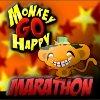 Maymunu Mutlu Et Maraton oyunu
