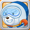 Polar Bob oyunu oyna