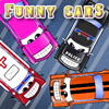 Komik Arabalar oyunu