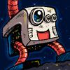 Robot Macera oyunu