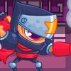 Zıpır Ninja oyunu
