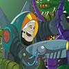 Uzaylı Katili oyunu
